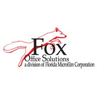 Fox Office Solutions a division of Florida Microfilm