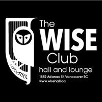 The Wise Hall & Lounge