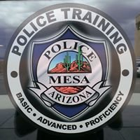 Mesa Police Training Facility