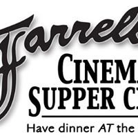 Farrelli's Cinema Supper Club and Catering