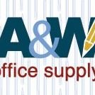 A & W Office Supply