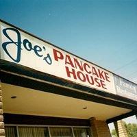 Joe's Pancake House