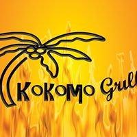 Kokomo Grills