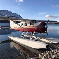 Island Air Kodiak