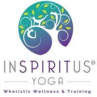 Inspiritus Yoga Wholistic Wellness & Training Centers