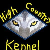 High Country Kennels Dog Sled Tours