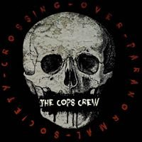 """Crossing Over Paranormal Society """"The COPS Crew"""""""