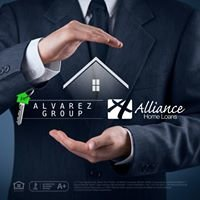 The Alvarez Group w/ VIP Mortgage Inc.