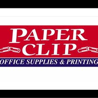 Paper Clip Office Supply, Inc