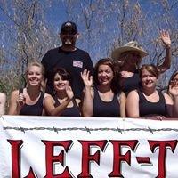 Leff-T's Steak House & Grill