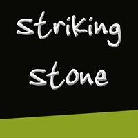Striking Stone