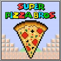 Super Pizza Bros.