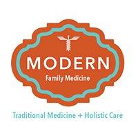 Modern Family Medicine