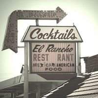El Rancho Holbrook and Snowflake