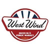 West Wind Drive-In and Public Market