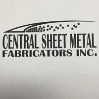 Central Sheet Metal Fabricators, Inc.
