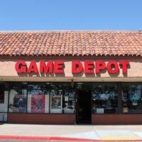 Game Depot AZ