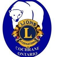 Cochrane Lions Club