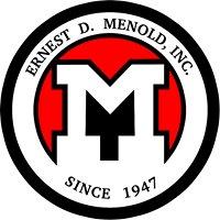 Ernest D. Menold, Inc.