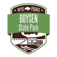 Boysen State Park