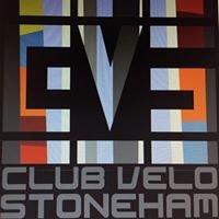 Club Vélo Stoneham