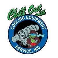 Cooling Equipment Service, Inc