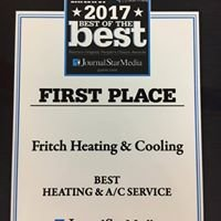 Fritch Heating & Cooling, Inc.