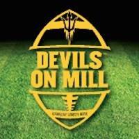 Devils on Mill