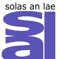 Solas An Lae The School of American Irish Dance