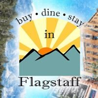Buy, Dine, Stay in Flagstaff