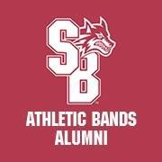 Stony Brook Athletic Bands Alumni