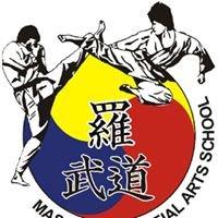 Master Na Martial Arts Federal Way