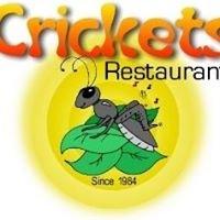 Cricket's Dessert and Sandwich Shop