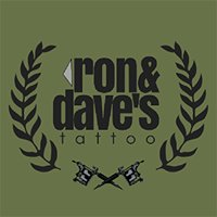 Ron and Dave's Tattooing