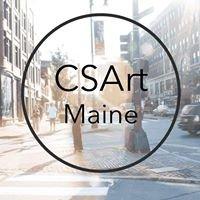 CSArt Maine