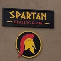 Spartan Heating & Air