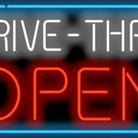 The Drive-Thru Gallery & Studio