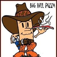 Big Hill Pizza and The Hideout Pub