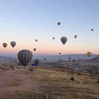 Hot Air Ballon Cappadocia