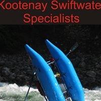 Kootenay Swiftwater Specialists