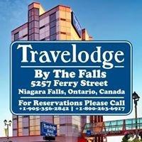 Travelodge by the Falls Niagara Falls Ontario Canada