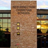 Resurrection Christian Schools