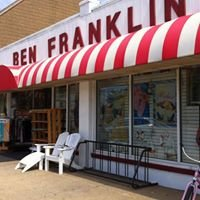 The Original Ben Franklin Store - Lavallette NJ