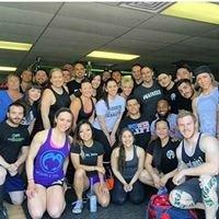 Tyler's Nutrition Training & Fitness