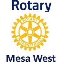 Rotary Club of Mesa West
