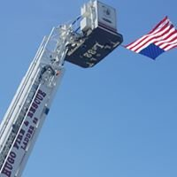 Hugo Volunteer Fire & Rescue