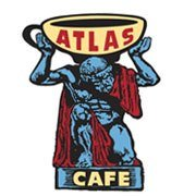 Atlas Cafe - San Francisco, CA