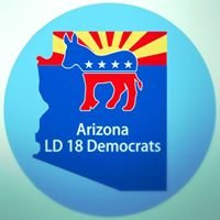 Arizona Democrats of Legislative District 18