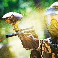 Disruptive Paintball and Airsoft