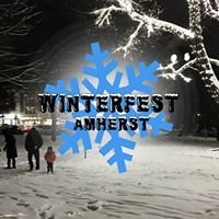 WinterFest Amherst